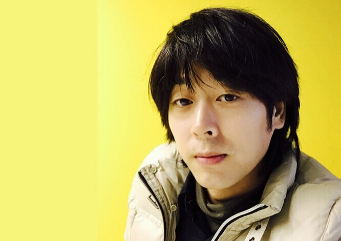 第1回:堀田健志 /BIASTRA.jpプロデューサー