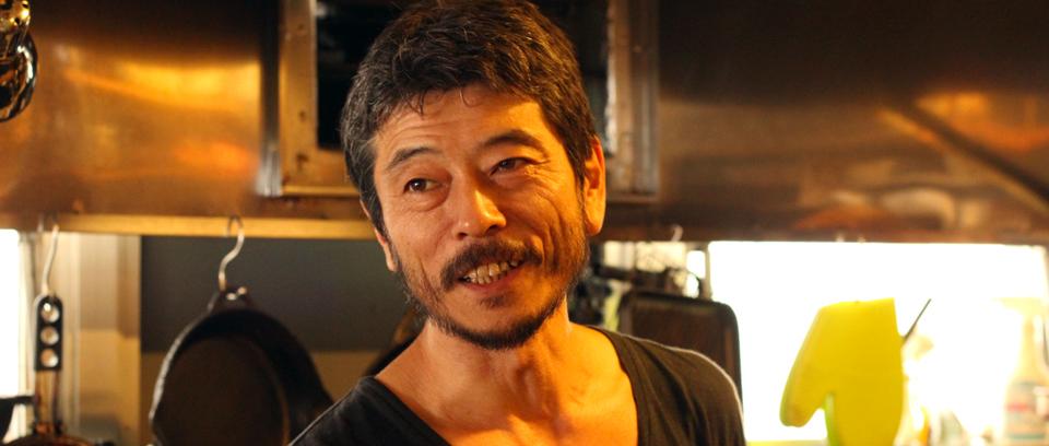 【第4話】富永岳洋 Organic Cafe 青い空流れる雲