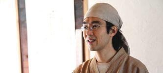 第9話|吉澤俊輔 さくらの咲くところ