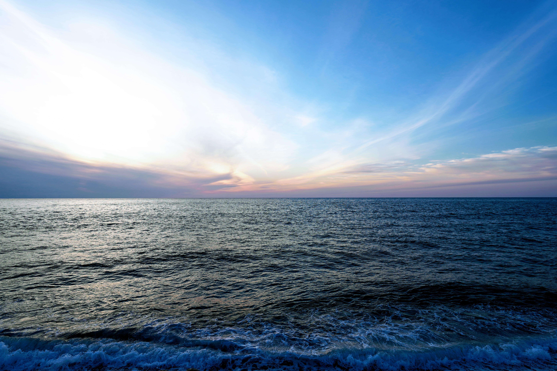 海,日本海,島牧村,