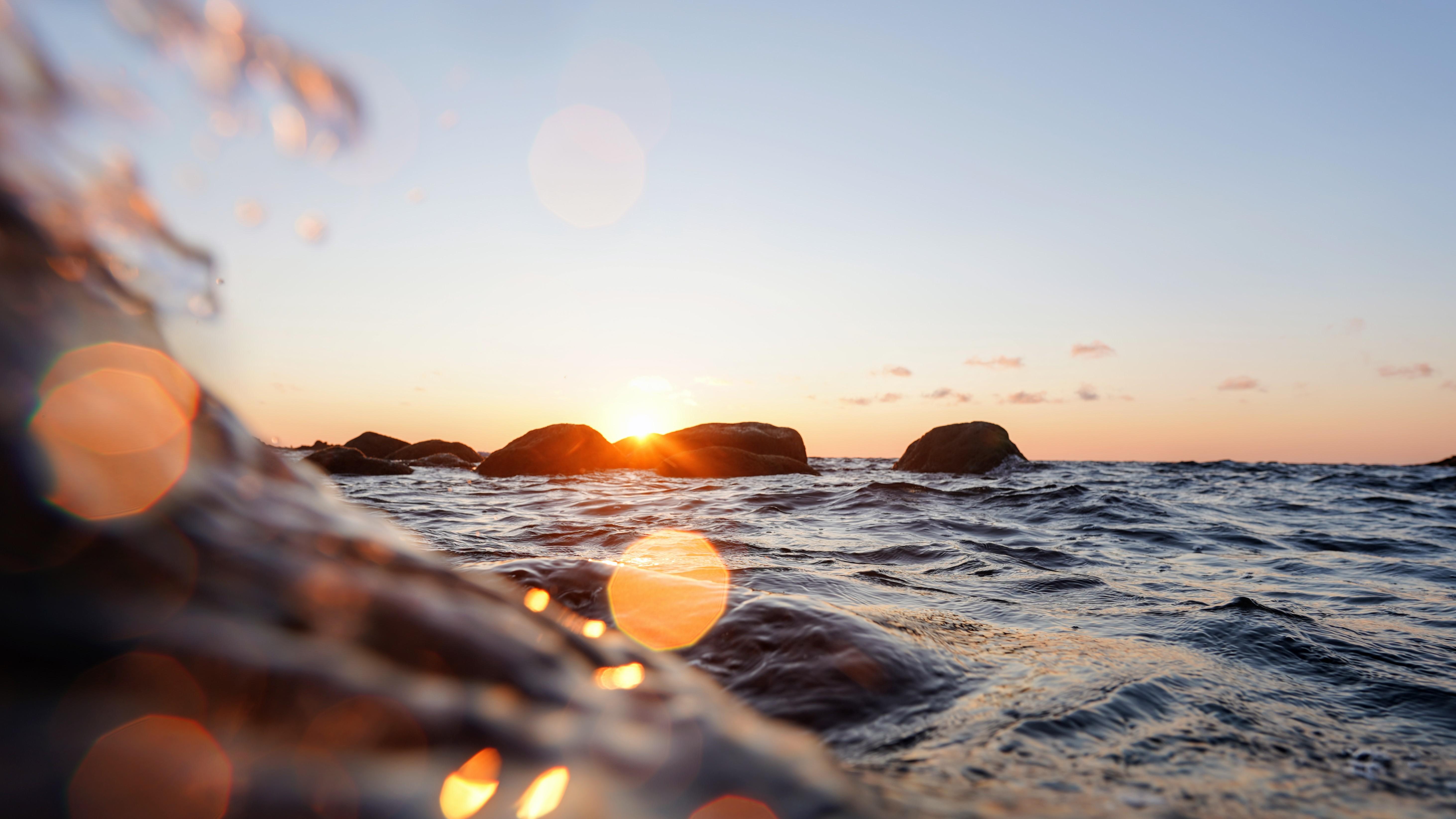 北海道島牧村:桜鱒の聖地と云われる