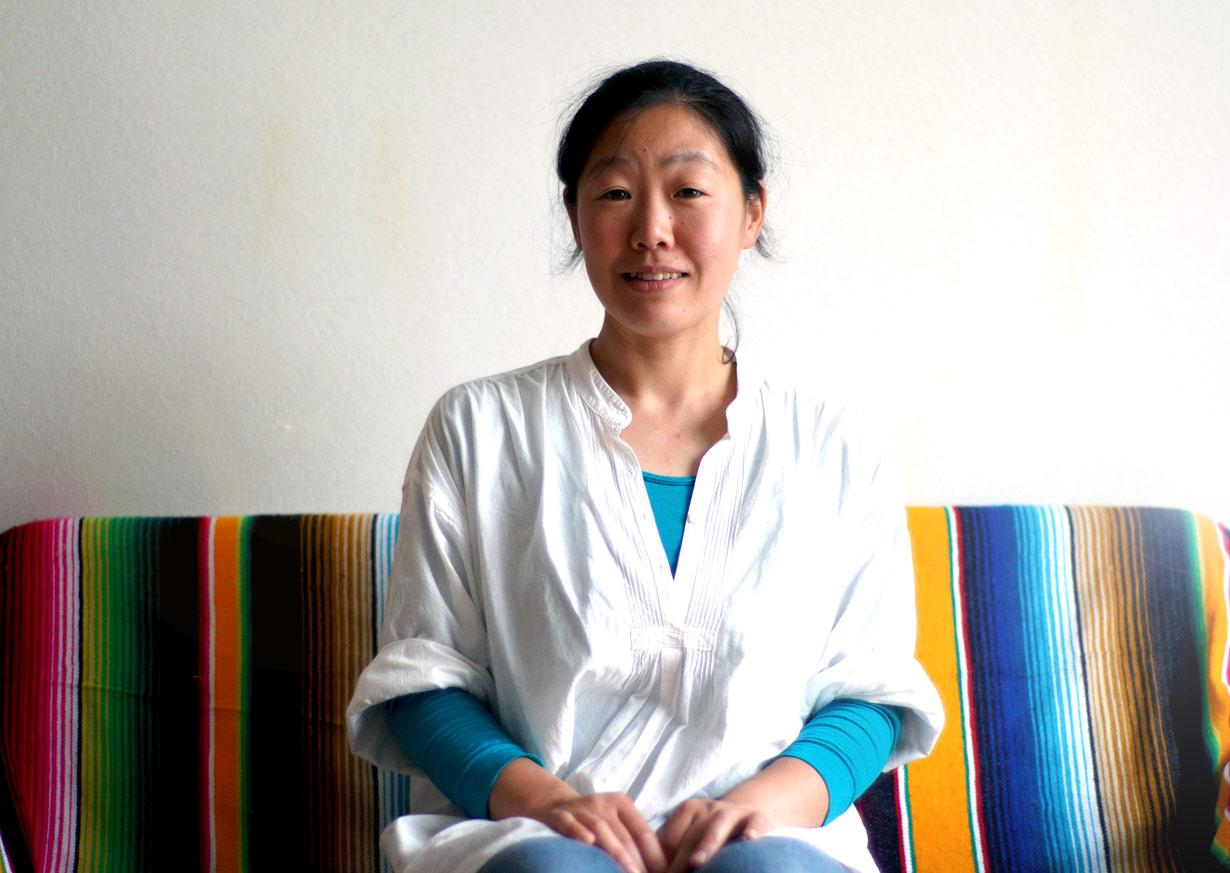 吉澤茉耶 : 公益財団法人 知床財団