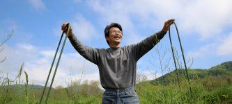 第9話|波多野信夫 島牧農業振興会
